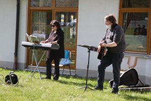 Kirchenmusiker Gottesdienst Neustadt 09.05.2021-B2